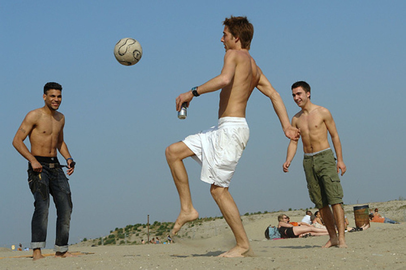 ManagerLeague : Online football manager : Summer Pictures ...